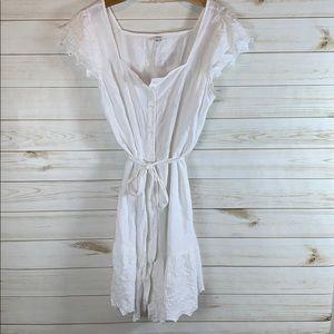 OLD NAVY~ Large Dress